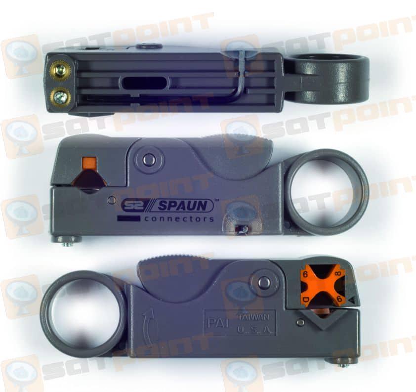Werkzeug : Spaun AIW-1